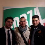 """Campagnuolo (Forza Italia):Anche Forza Italia Giovani presente oggi a Roma al corso di formazione """"Senza Identità non c'è Futuro"""""""