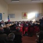 Il Matese e l'Alto Casertano:  cerniera del Molisannio