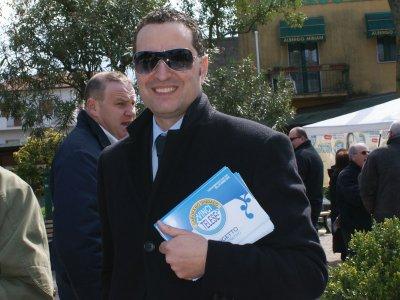 """Telese Terme, Carofano replica alla Abbamondi: """"Non usi la salute per fare propaganda"""""""