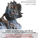 Guardia Sanframondi.  BacArt 2015, prima Biennale d'Arte Contemporanea