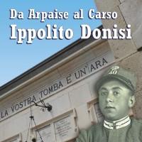 COPERTINA LIBRO IPPOLITO DONISI