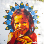 Airola. Colla, bombolette & street art. Al via la quinta edizione di In Wall We Trust