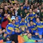 Telese Terme,  nuova collaborazione tra la Scuola Calcio Valle Telesina e il Boca Futsal