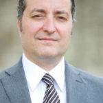 Il sindaco di Telese Terme, Pasquale Carofano, ringrazia il dirigente dell'Istituto Comprensivo dott. Luigi Pisaniello