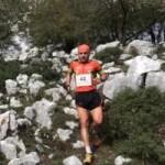 L'abbruzzese Garfagnini si aggiudica 'il trail citta' della ceramica' l'evento titernino miglior tappa della Vedizione di 'trail campania