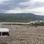 Nubifragio, Paupisi: Circa 100 famiglie sfollate! Nessun interesse mediatico  per il paese maggiormente danneggiato.