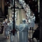 Venerdì santo a San Lorenzo Maggiore: Storia, fede, tradizione e devozione