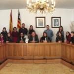 Telese Terme. Il Telesi@ aspetta gli studenti spagnoli di Palma di Maiorca