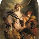 La Luna di Rao incontra l'Arcistrea di Maria Pia Selvaggio