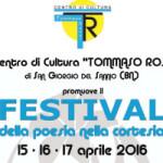 Il festival della poesia nella cortesia a San Giorgio Del Sannio