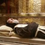 A Ponte le Reliquie di San Pio da Pietrelcina in occasione dei 50 anni della erezione a parrocchia di Santa Generosa