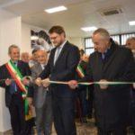 Guardia Sanframondi, inaugurato il Palazzo degli uffici: presente l'On. Migliore