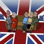 Brexit – atto primo: gli effetti giuridici