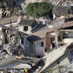 Il PD raccoglie materiali per popolazioni colpite dal sisma