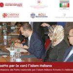 """Università Giustino Fortunato: Tavola rotonda """"UN PATTO PER (E CON) L'ISLAM ITALIANO"""""""