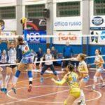 Pallavolo, serie B2 femminile: Decisiva trasferta a Castellammare di Stabia per la iReplace, domani le giallorosse si giocano i play off