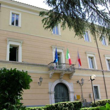 Benevento, il consiglio comunale sarà trasmesso in diretta online
