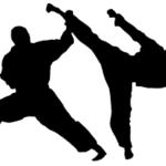 Cerreto Sannita: dimostrazione di karate e difesa personale