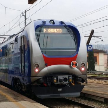 Tratta ferroviaria Cancello–Benevento via Valle Caudina: Di Maria scrive al ministro