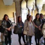 Studenti di Lecco a Benevento