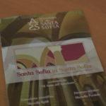 Quarto appuntamento con la stagione concertistica dell'Accademia di Santa Sofia