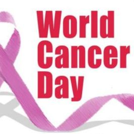 32° edizione World Cancer Day a Guardia Sanframondi