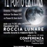 Un frammento di Luna raccolto durante la missione Apollo 15 sarà in mostra a Busto Garolfo (MI) domenica 7 maggio