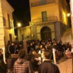 San Lorenzo Maggiore, il 9 aprile la seconda edizione della via crucis con i giovani
