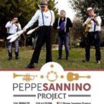 Guardia Sanframondi. Peppe Sannino Project al Maggio Musicale 2017