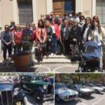 Guardia Sanframondi, boom di turisti nell'ultima settimana di aprile