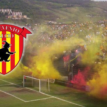 Calcio. Benevento – Crotone, Enzo Lauro: sabato tutti allo stadio