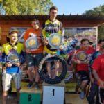 Paupisi, Giovanni Laudato campione Regionale di motocross categoria esordienti