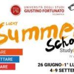 """Unifortunato: Ritorna la quarta edizione della Lucky Summer School """"Study & Job""""."""