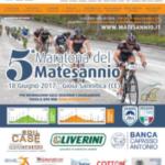 Promossa a gara nazionale la Maratona del Matesannio