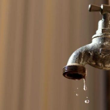 Ordinanza che vieta utilizzo dell'acqua in un Comune del Sannio