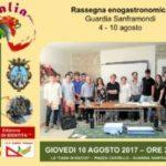 I ragazzi del Galilei-Vetrone progettano il paesaggio e l'architettura rurale del Sannio nella Valle Telesina