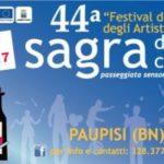Paupisi / Festival dei Sapori e degli artisti di strada, si lavora alle novità