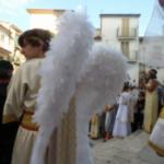Oggi, lunedì 21 agosto 2017, con la processione di penitenza del Rione Croce, iniziano i Riti settennali di penitenza in onore dell'Assunta