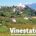 Torrecuso: torna la ricca vetrina di 'VinEstate'