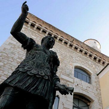 A Benevento s'inaugura il Mercato della Terra del Sannio