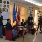 Reinserimento sociale dei detenuti, firmato il protocollo d'intesa tra la Questura e la Casa Circondariale di Benevento
