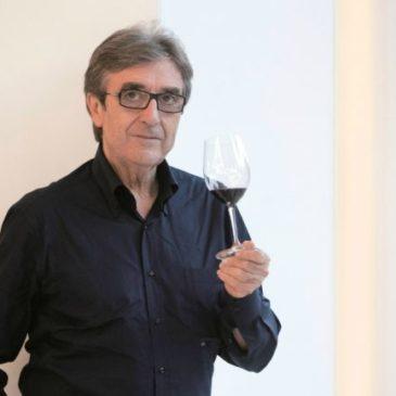 """Riccardo Cotarella: """"Annacquare il vino è pura follia"""""""