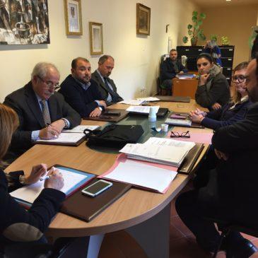 Sant'Agata de Goti: commissione consiliare