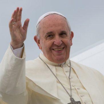 Papa a Pietrelcina: Masone, domani storico evento per Pietrelcina ed il Sannio.