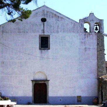 San Lorenzo Maggiore. Inaugurazione ex Convento di Santa Maria della Strada