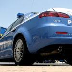 Questura di Benevento: proseguono i controlli della Squadra Volanti nei pressi della villa comunale