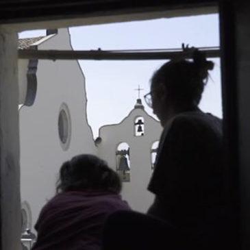 """Guardia Sanframondi: Prima proiezione del film """"CON FEDE E CORAGGIO"""""""