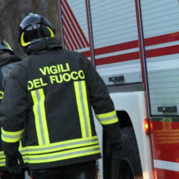 Guardia Sanframondi, tragedia in un'abitazione: 89enne muore in un incendio