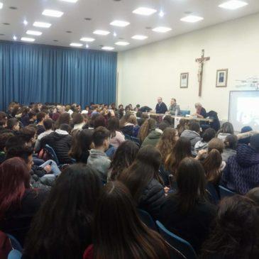 """Cerreto Sannita. Liceo Classico """"L. Sodo"""", entusiasmo per il riuscito Open Day"""