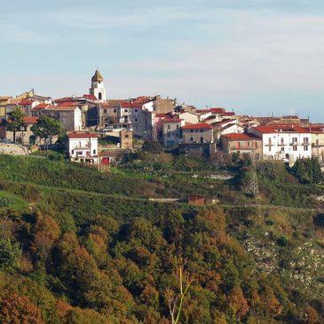"""San Lupo. Richiesta """"Consiglio Comunale Aperto"""" sul tema: San Lupo ed il Parco Nazionale del Matese"""